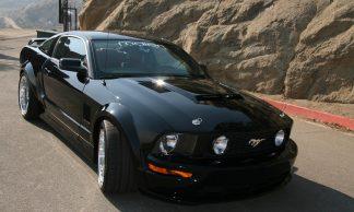 05-09 Mustang