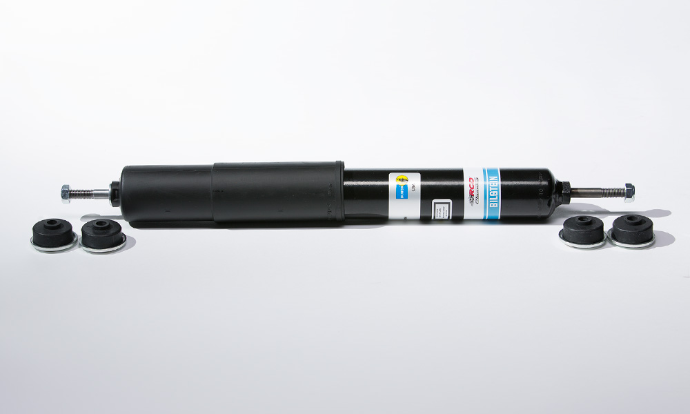 Bilstein Shocks - Rear