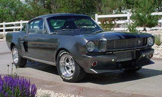 65-66 Mustang