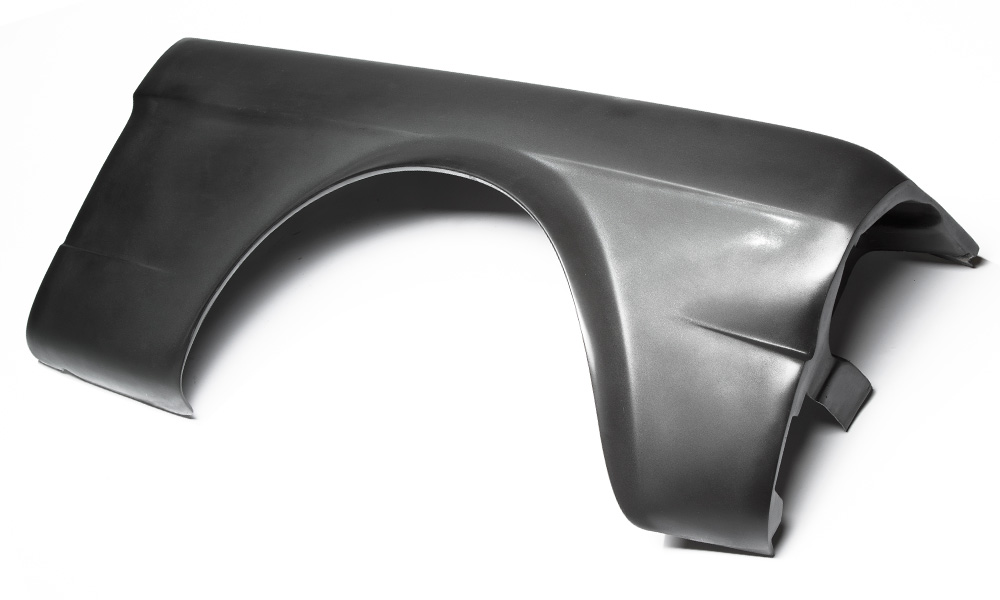 65 Mustang Parts >> 65 66 Front Fenders Maier Racing