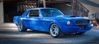 Maier Racing - Ol' Blue