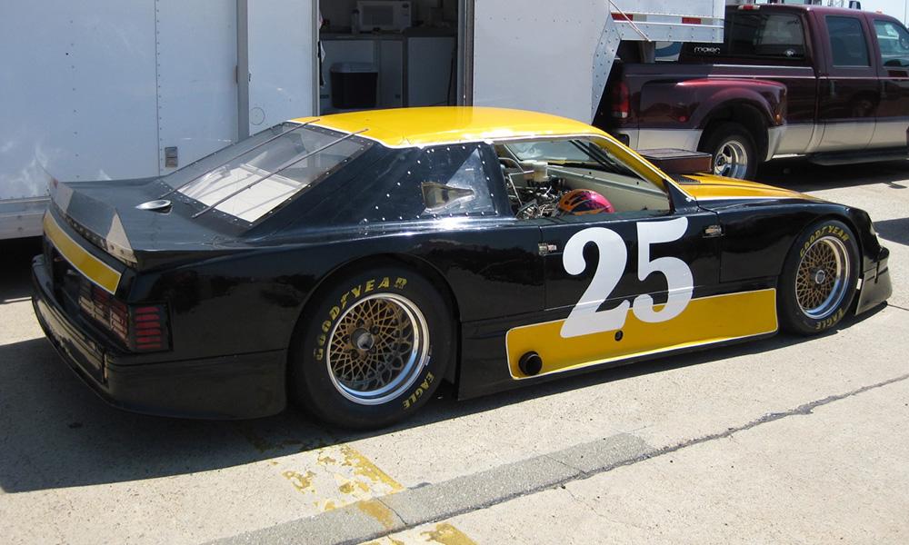1991 TRANS AM Body Kit - Maier Racing